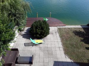 Chata Luxury House on Senec Lake Senec Slovensko
