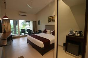 7 Apple Resorts, Rezorty  Lonavala - big - 3
