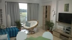 Cezar Apartment, Apartmány  Mamaia Nord – Năvodari - big - 23
