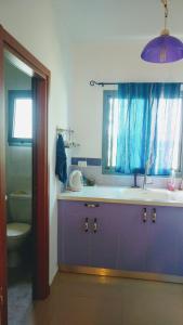 At Drori Fam, Appartamenti  Metulla - big - 23