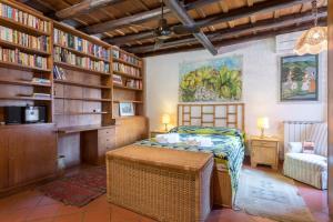 Rome Nice Apartment - Trastevere, Apartments  Rome - big - 25