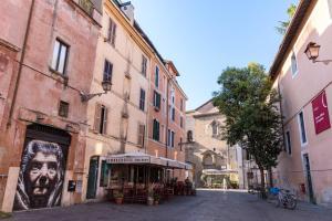 Rome Nice Apartment - Trastevere, Apartments  Rome - big - 33