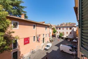 Rome Nice Apartment - Trastevere, Apartments  Rome - big - 35