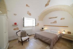Trulli Alleria, Holiday homes  Ostuni - big - 13