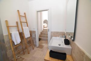 Trulli Alleria, Holiday homes  Ostuni - big - 16