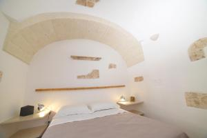 Trulli Alleria, Holiday homes  Ostuni - big - 24