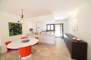 Trulli Alleria, Holiday homes  Ostuni - big - 34