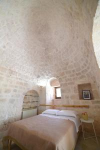 Trulli Alleria, Holiday homes  Ostuni - big - 36