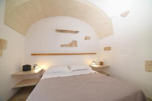 Trulli Alleria, Holiday homes  Ostuni - big - 40