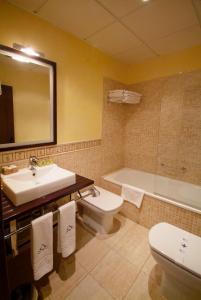 Apartamentos Ardales, Апартаменты  Ардалес - big - 71