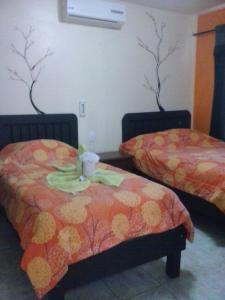 Hotel El Dorado, Hotel  Chetumal - big - 7