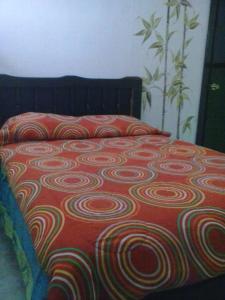 Hotel El Dorado, Hotel  Chetumal - big - 5