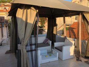 Apartment Francesco, Apartmány  Šibenik - big - 24