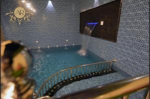 Araek Resort, Resorts  Taif - big - 53