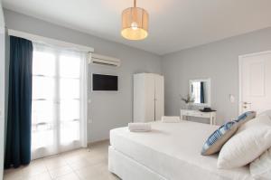 Ippokampos Beachfront, Ferienwohnungen  Naxos Chora - big - 122