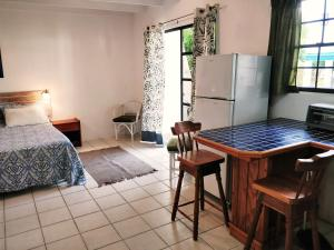 Bananaquit Apartments, Aparthotels  Crown Point - big - 44