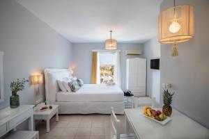 Ippokampos Beachfront, Ferienwohnungen  Naxos Chora - big - 125