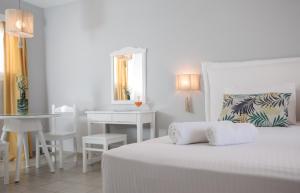 Ippokampos Beachfront, Ferienwohnungen  Naxos Chora - big - 124