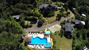 Lodge Y Cabañas Los Cisnes, Lodges  Valdivia - big - 27