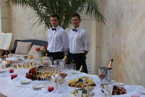 Hotel Villa le Premier, Hotels  Odessa - big - 86