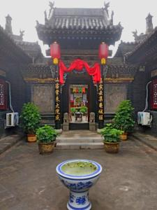 Pingyao Ancient City Zhengxin Caotang Inn, Penzióny  Pingyao - big - 9