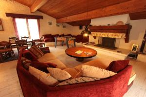 Le Jardin de la Sals (Ecluse au Soleil), Bed & Breakfasts  Sougraigne - big - 50