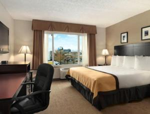 Baymont Inn and Suites, Отели  Рено - big - 5