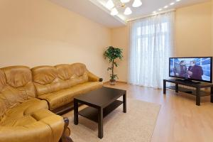 Aparton Expensive Level Apartments, Apartmanok  Minszk - big - 87