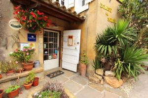 Le Jardin de la Sals (Ecluse au Soleil), Bed & Breakfasts  Sougraigne - big - 35