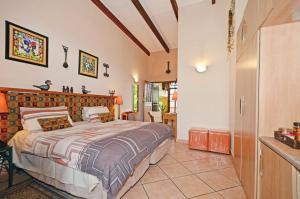 Apartament typu Suite 1-IMVULA