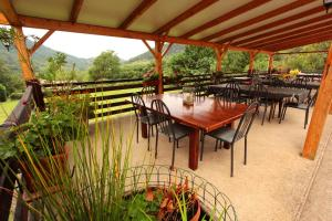 Le Jardin de la Sals (Ecluse au Soleil), Bed & Breakfasts  Sougraigne - big - 52
