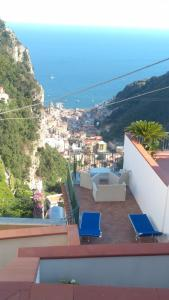 Charming house Amalfi Dream - AbcAlberghi.com