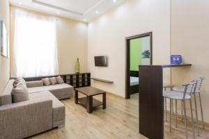 iRent.by, Apartmanok  Minszk - big - 59