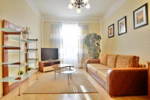 Aparton Expensive Level Apartments, Apartmanok  Minszk - big - 75