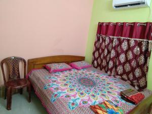 Shree Hari Guest House, Affittacamere  Guptipara - big - 15