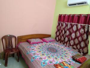 Shree Hari Guest House, Affittacamere  Guptipara - big - 16