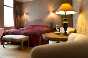 Hotel Boskapelhoeve, Hotels  Buggenhout - big - 7