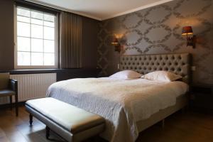 Hotel Boskapelhoeve, Hotels  Buggenhout - big - 5