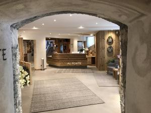 Hotel Al Forte - AbcAlberghi.com