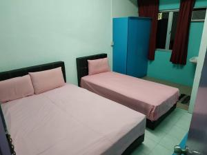 Formosa Hotel Apartment, Appartamenti  Malacca - big - 12