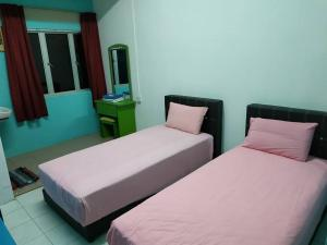 Formosa Hotel Apartment, Appartamenti  Malacca - big - 17