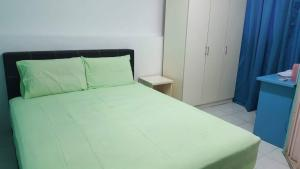 Formosa Hotel Apartment, Appartamenti  Malacca - big - 18