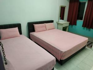 Formosa Hotel Apartment, Appartamenti  Malacca - big - 19