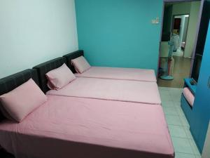 Formosa Hotel Apartment, Appartamenti  Malacca - big - 28