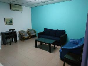Formosa Hotel Apartment, Appartamenti  Malacca - big - 31