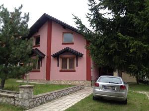 Kuca na Zlatiboru, Prázdninové domy  Zlatibor - big - 1