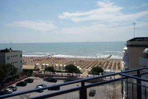 Hotel Bellevue, Hotels  Caorle - big - 21