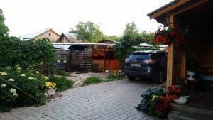 Avgustin, Ferienwohnungen  Suzdal - big - 64