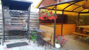 Avgustin, Ferienwohnungen  Suzdal - big - 63