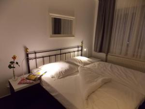 Ferienanlage Duhnen Bed & Breakfast, Bed and breakfasts  Cuxhaven - big - 17